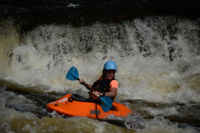 Lori Anne Donald - Kayaking (4)