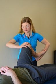 Lori Anne Donald Lower Extremity Physiotherapy